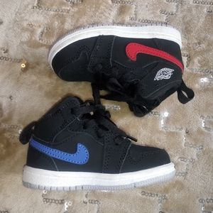 Toddlers Jordan 1 Sneakers
